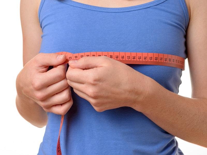 کوچک کردن پستان ها